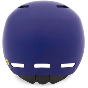 Giro Dime FS Helmet Youth matte purple